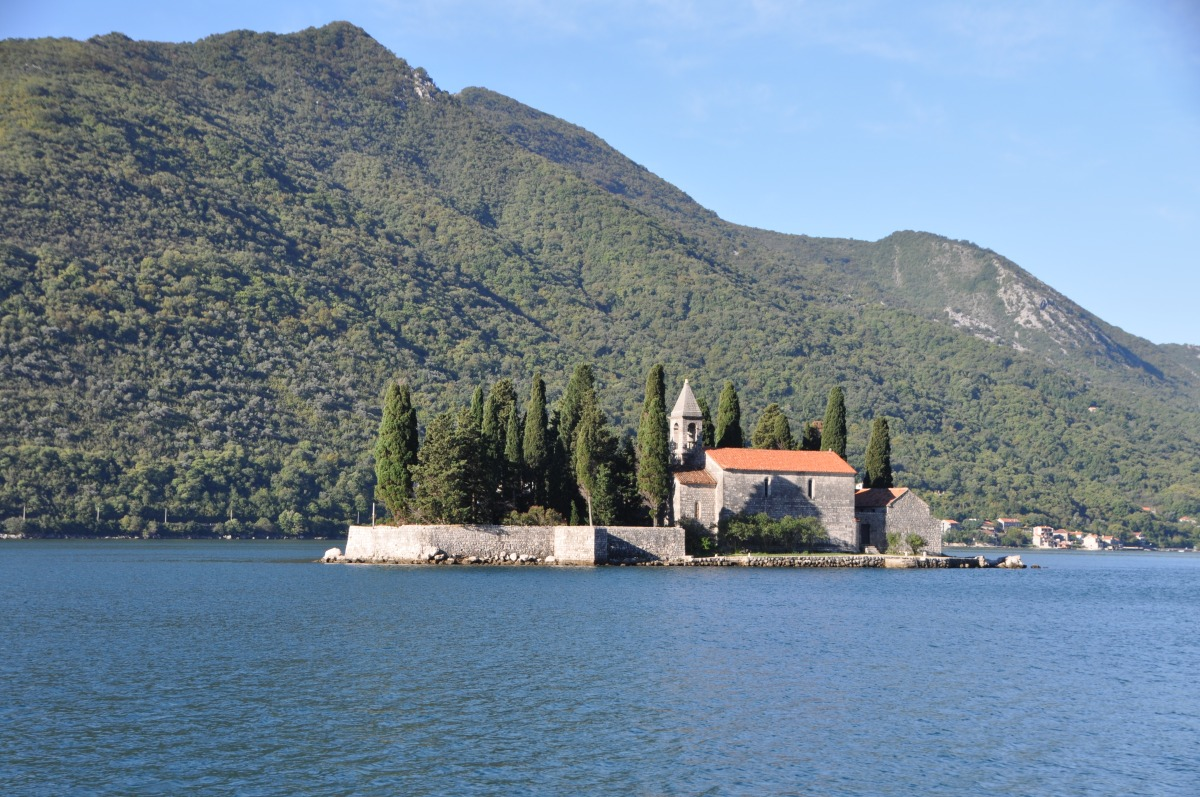 Montenegro the Magnificent