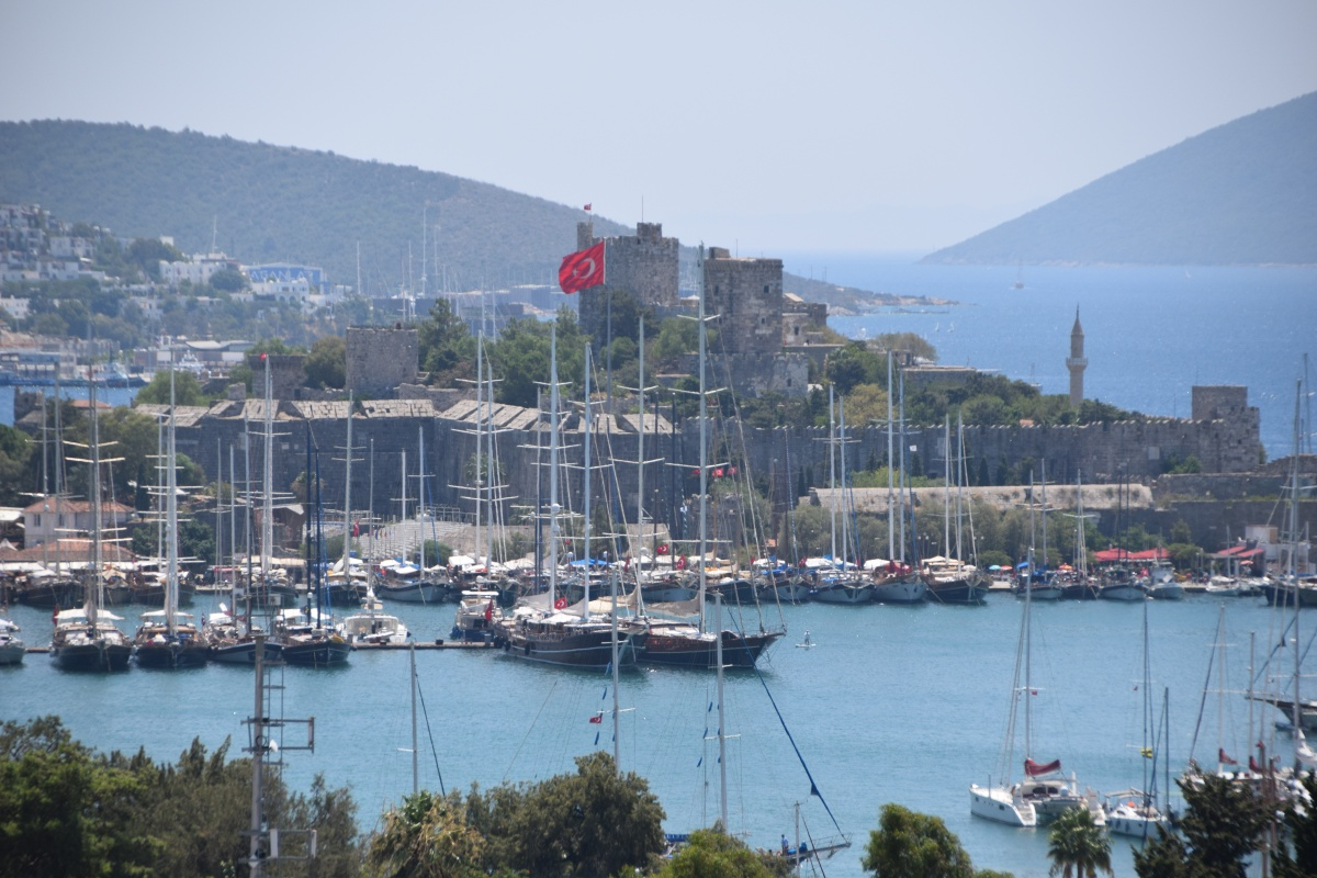 Lets Disco to the Dawn inBodrum