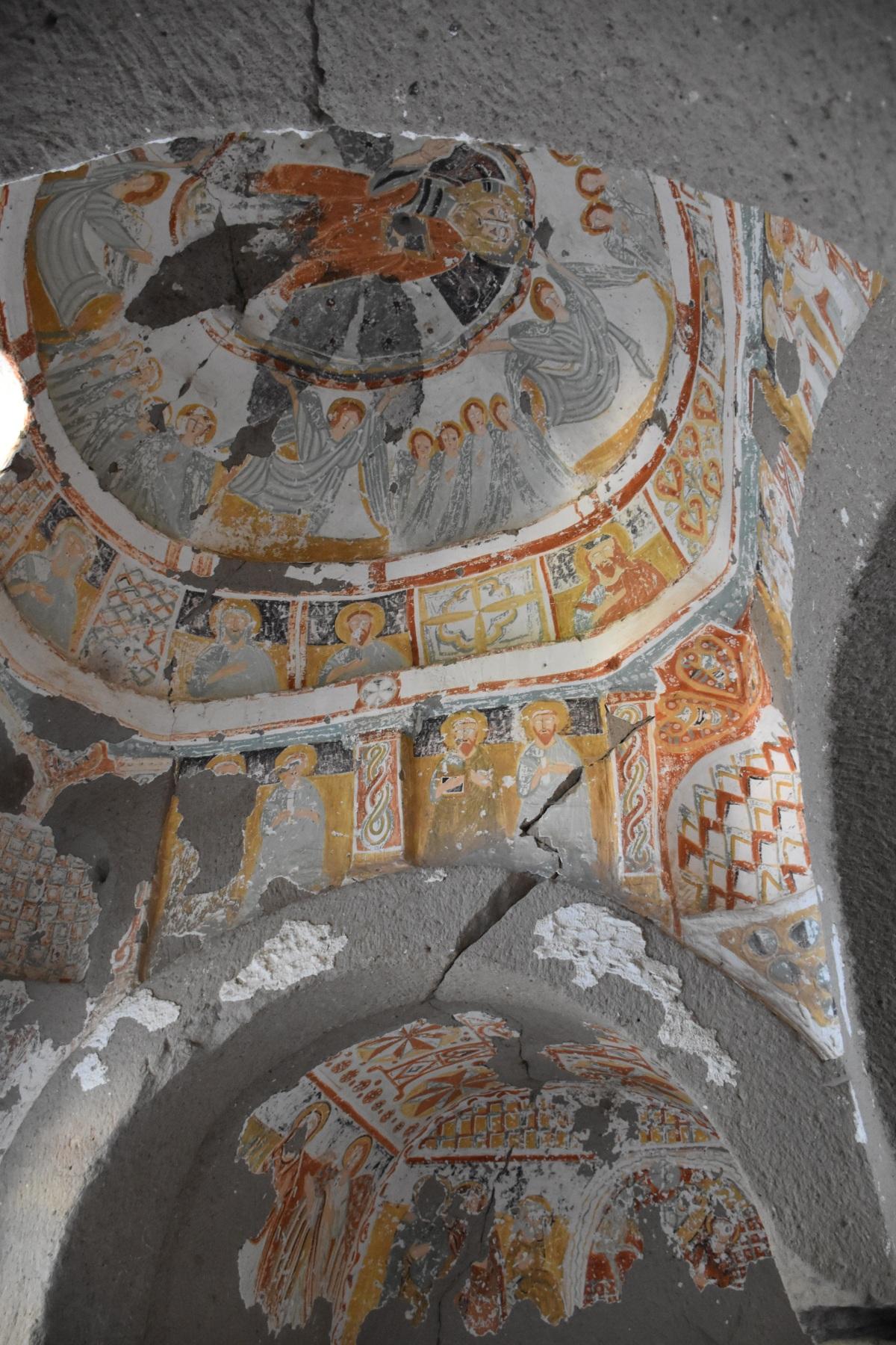 Cappadocia – Apologies in Advance for the VerbalDiorrhea