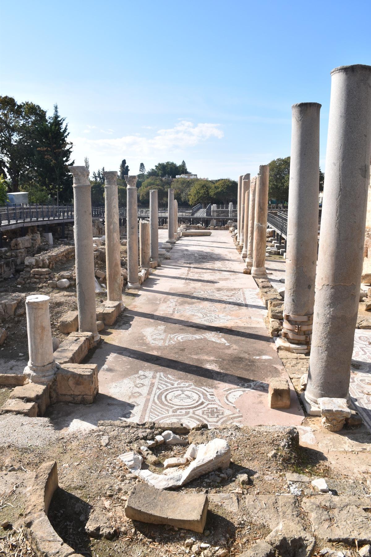Paphos – The Jewel ofCyprus
