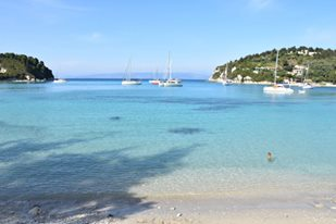 Paxos – Off the Beaten Track