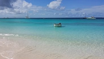 Beautiful Barbados