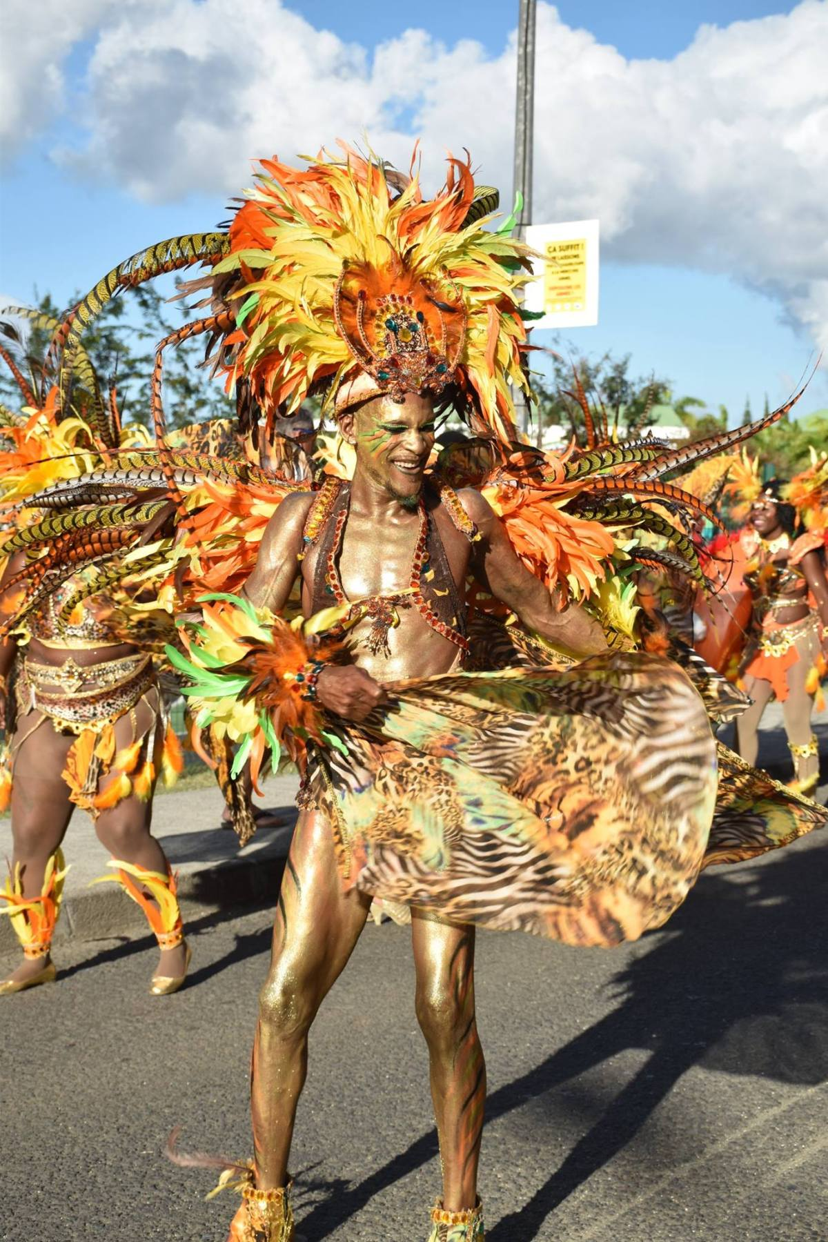 Carnivale :)