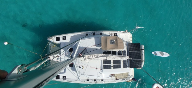 2013 Lagoon 421 For Sale